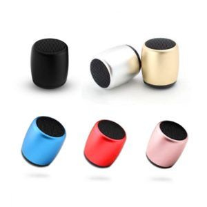 ITSP043 - Mini Bluetooth Speaker
