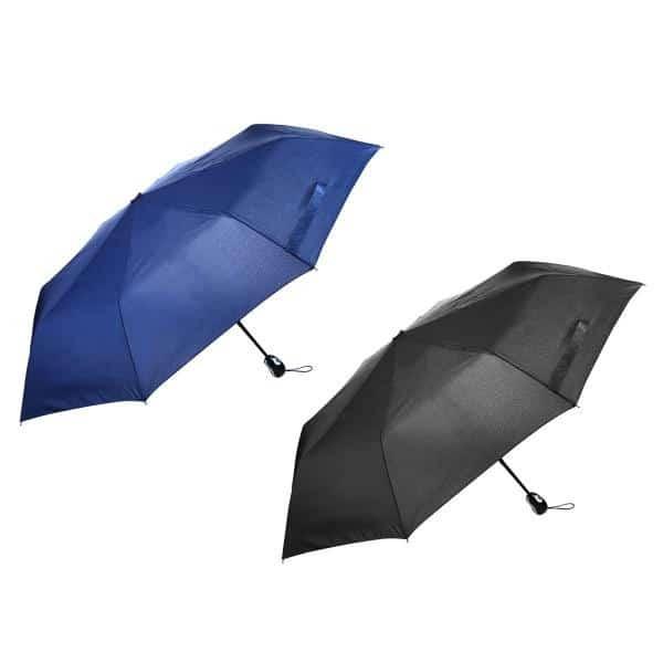 LFUM041 - 21inch x 8 panels auto open close umbrella non UV