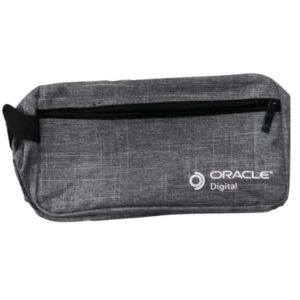 Oracle Digi utility pouch
