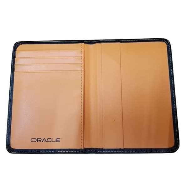 Oracle passport holder