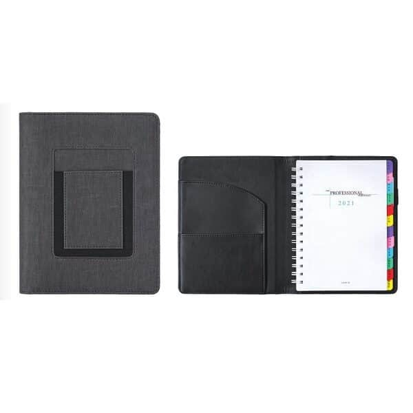 STPD029 – Diary Professional Portfolio