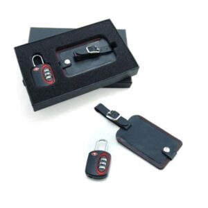 LFLT031 – Luggage Tag TSA lock Gift set
