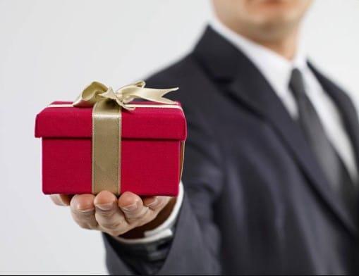 Corporate Appreciation Gift
