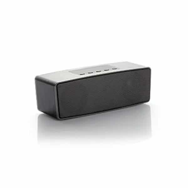 ITSP044 – Metal bluetooth Speaker