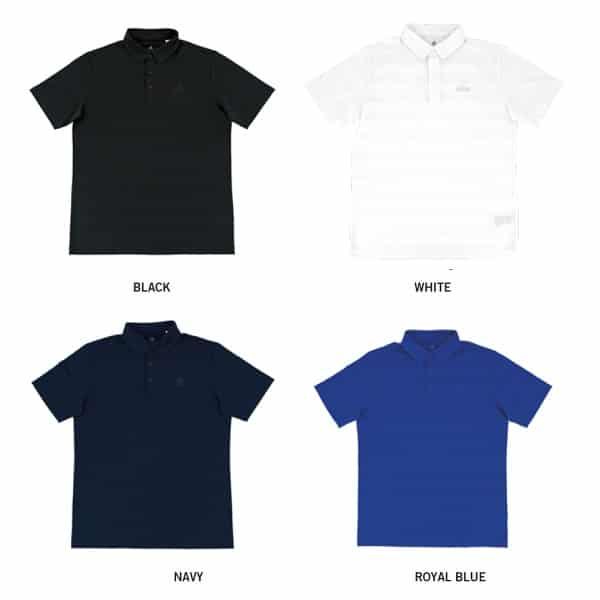 ATBS016 – Adidas Performance Polo Shirt